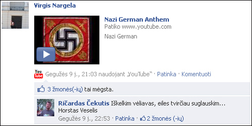 Virgis_Nargela_nazi_anthem_2